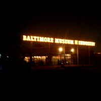 Photo taken at Baltimore Museum Of Industry by Shea F. on 4/14/2012