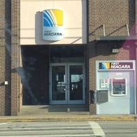 Photo taken at First Niagara Bank by Demetreis D. on 2/9/2012