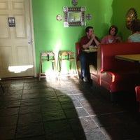 Photo taken at Yolanda's Tacos by Dan R. on 4/8/2012
