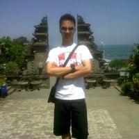 Photo taken at Menceng Raya by yogi a. on 2/29/2012