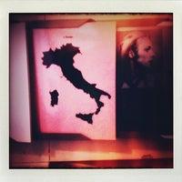 Photo taken at Italia by Samuel E. on 6/12/2011