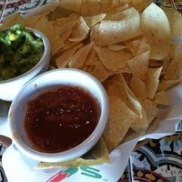 Photo taken at Chili's Grill & Bar by Maria F. on 5/28/2012