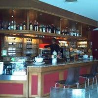 Photo taken at Bar La Polsa by Marcelo G. on 2/20/2012