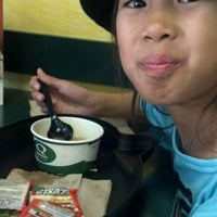 Photo taken at Quiznos by Tessa D. on 3/21/2012