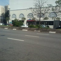 Photo taken at Rua Domingos de Morais by Eliane S. on 8/1/2012