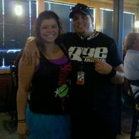 Photo taken at Big D's Bar & Grill by McKayla P. on 8/26/2011