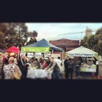 Photo taken at Sydney Sustainable Markets by 高手놀리밑™ on 10/27/2011