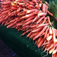 Photo taken at Hillcrest Farmers Market by c on 2/27/2011