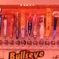 Photo taken at Bullseye Bar And Grill by Lauren B. on 5/31/2012