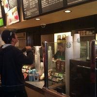 Photo taken at Starbucks by Holden K. on 8/17/2011