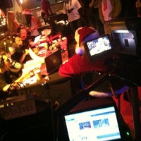 Photo taken at Surf City Bar & Grill by John L. on 12/16/2011