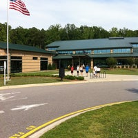 Photo taken at Kraft Family YMCA by augy w. on 6/13/2012
