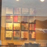 Photo taken at Starbucks by Denise K. on 4/8/2012
