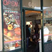 Photo taken at Tuttimelon by Chip W. on 5/10/2012