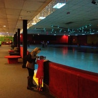 Photo taken at Hillsboro Skate World by John B. on 6/3/2012