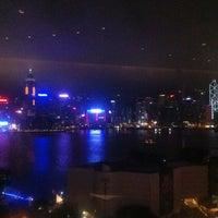 Photo taken at Sky Lounge 視佳廊 by Brady L. on 4/15/2012