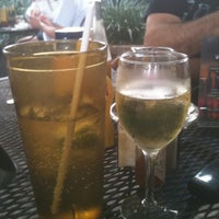 Photo taken at GB's Patio Bar & Grill by Tracey S. on 11/19/2011