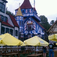 Photo taken at Old Heidelberg German Restaurant & Lounge by Ronald A. on 6/12/2011