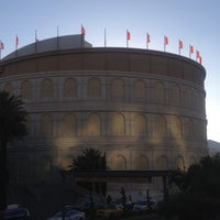 Photo taken at The Colosseum At Caesars Palace by Mike L. on 6/10/2012