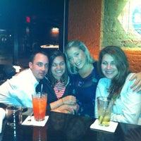 Photo taken at The Hill Café by Ashley B. on 4/23/2012