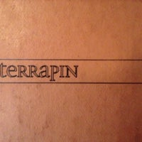 Photo taken at Terrapin Restaurant, Bistro & Bar by Jared S. on 8/17/2012