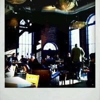 Photo taken at Starbucks by BigRyanPark on 3/3/2012