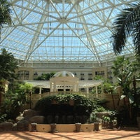 Photo taken at Gaylord Palms Resort & Convention Center by Brian D. on 5/21/2012