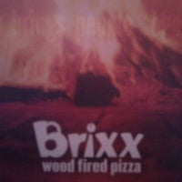 Photo taken at Brixx Wood Fired Pizza by Mark B. on 10/2/2011