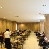 Photo taken at Brunch Cafe by Vasilij P. on 5/11/2012
