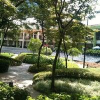 Photo taken at Ayala Center Cebu by Gabby G. on 7/12/2011