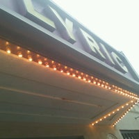 Photo taken at The Lyric Theatre by Rachael M. on 8/5/2012