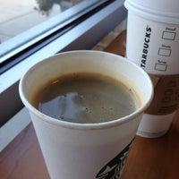 Photo taken at Starbucks by Scott W. on 6/8/2012
