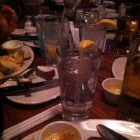 Photo taken at Outback Steakhouse by LaRon C. on 2/11/2012