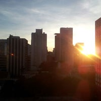 Photo taken at Edifício Corporate Evolution by Jean Marcel E. on 5/30/2012