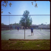 Photo taken at Greenville College Fitness Center by Deloy C. on 4/9/2012