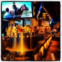 Photo taken at Yard House by Mark F. on 5/17/2012