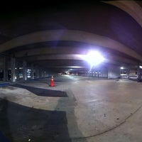 Photo taken at East Courthouse Parking Garage by Dan M. on 10/23/2011