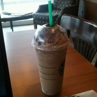 Photo taken at Starbucks by Joshua B. on 5/14/2012