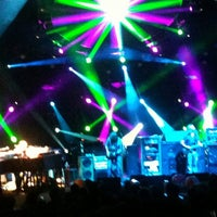 Photo taken at Merriweather Post Pavilion by Andrew H. on 6/13/2011