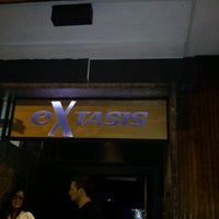 Photo taken at éXtasis by Nisbaldo C. on 1/18/2012