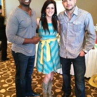 Photo taken at Stones River Country Club by Chelsea F. on 3/17/2012