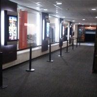 Photo taken at Cinemark by Kleber S. on 9/6/2012