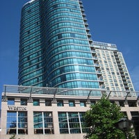 Photo taken at The Westin Grand, Vancouver by Krıstófer-Þórır D. on 8/27/2012