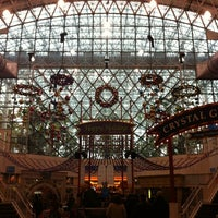 Photo taken at Navy Pier IMAX Theatre by Hilary J. on 12/27/2011
