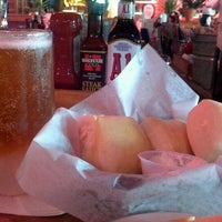 Photo taken at Texas Roadhouse by Kate H. on 9/17/2011
