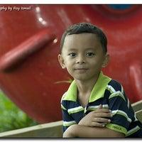 Photo taken at Taman Buah Mekarsari by Roy I. on 12/27/2011