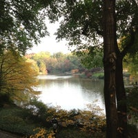 Photo taken at The Pond by Ming T. on 11/3/2011