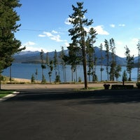 Photo taken at Best Western Ptarmigan Lodge by Ashleigh C. on 7/26/2012