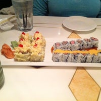 Photo taken at Ichiban Japanese Steakhouse And Sushi Bar by Mike B. on 12/3/2011