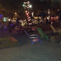 Photo taken at Cruzan Rum Bar by Jessica S. on 12/29/2011